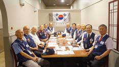 10월 8일 향군의 날 기념식 개최한다