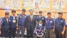 월남에 참전한 가주 거주 한국 전역자 미 국군묘지 안장 길 열리나? 14일, 최석호 의원이 제안한 AJR10 법안 가주 상원 소위 통과해