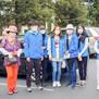 KAYLP, 15일 제5차 Food Bank 물류센터 봉사