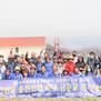 한반도 '종전선언' 촉구를 위한 금문교 걷기대회