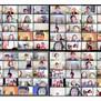 지난달 8월 28일 세종학교 온라인 개강