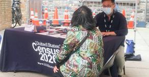 2020년 센서스 인구조사 집계를 돕고, 지역 사회를 위해 봉사하는 아시아계 비영리 단체들