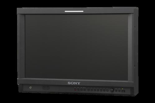 "Monitor Video Sony 15"" HD"
