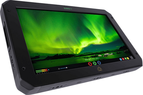 Monitor Video + Recorder Atomos Sumo 19