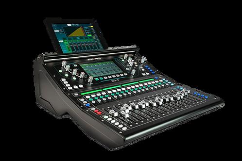 Mixer Audio SQ-5 Allen & Heath