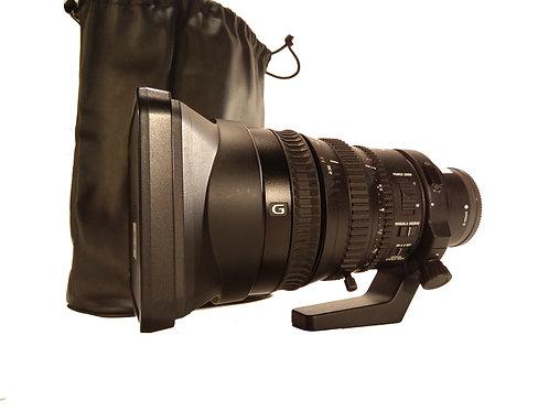 Obiectiv Video Sony 28-135