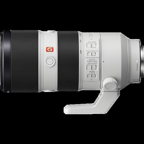 Sony FE 70-200 mm f/2.8