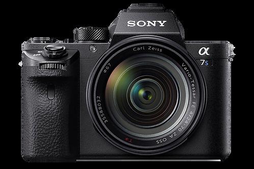 Camera SONY 7 S II
