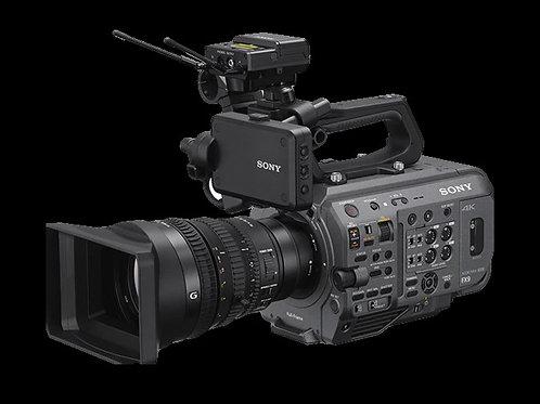 Sony PXW - FX9