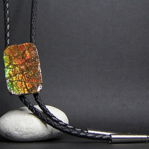 Ammolite Gemstone #24