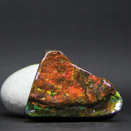 Ammolite Gemstone #20