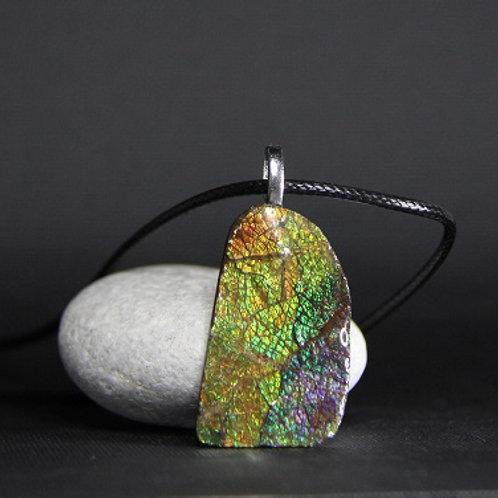 Ammolite Gemstone #29