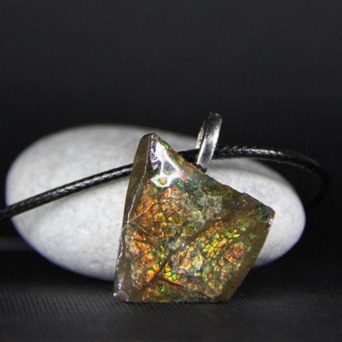 Ammolite Gemstone #30
