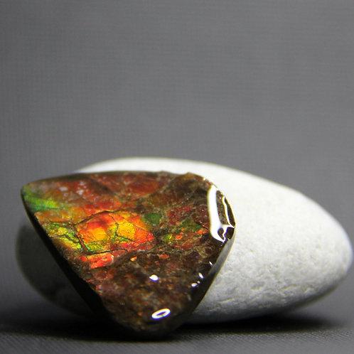 Ammolite Gemstone #4