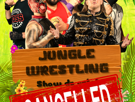 Jungle Wrestling: que fais-tu en 2021?