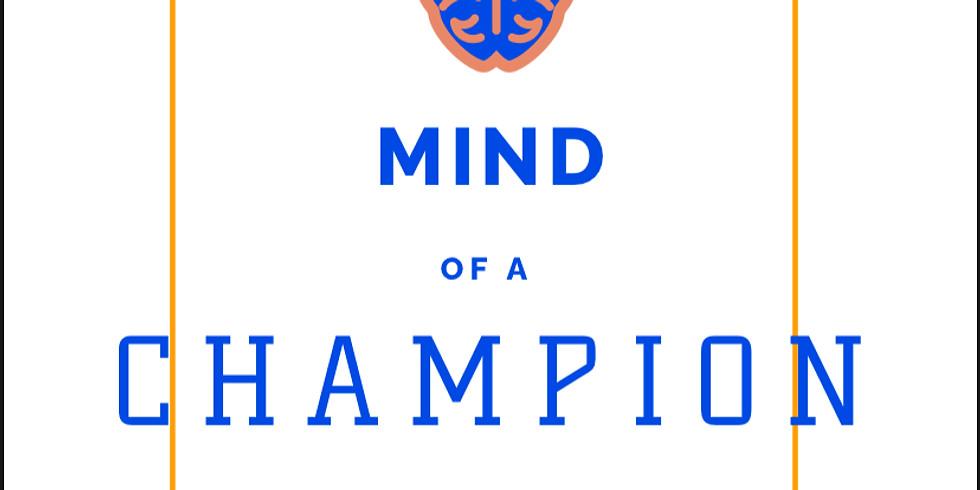 Mind Of A Champion