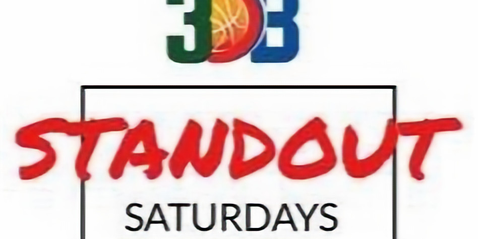 STANDOUT Saturdays