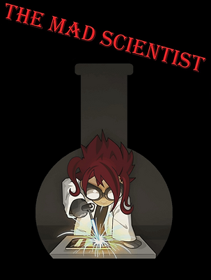 The Mad Scientest logo.png