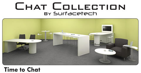 Chat Collection Offered By Indoff Office Furniture Indoff Office