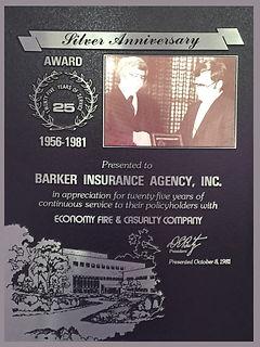 Chub Johnson Insurance agent