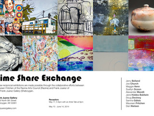 Time Share Exchange