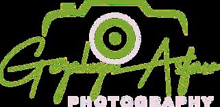 Photographer Gezahegn Logo
