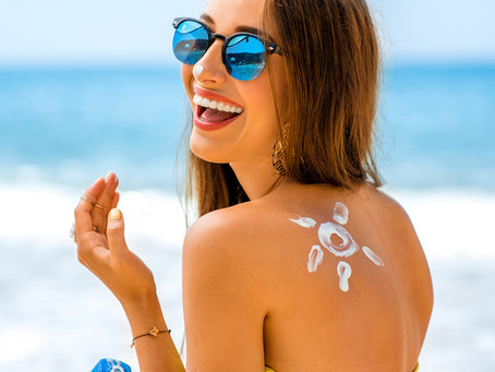 6 Myths and Misconceptions About Sunscreen… Debunked