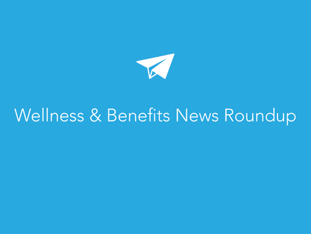 Wellness and Benefits News Roundup: Health Literacy, Scanning, and Obesity