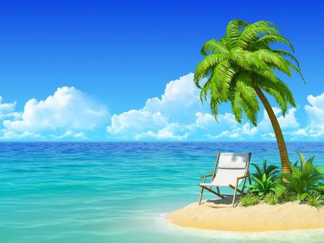 Wellness Incentives and Gilligan's Island