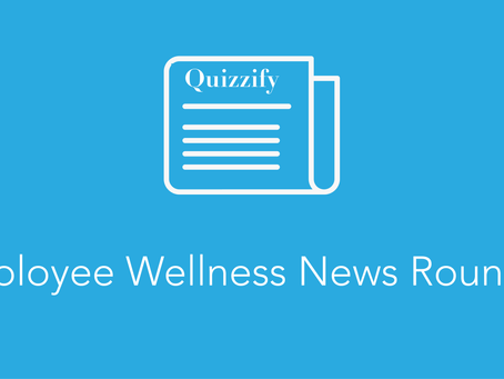 Employee Wellness News Roundup: Canada Disses…Milk?