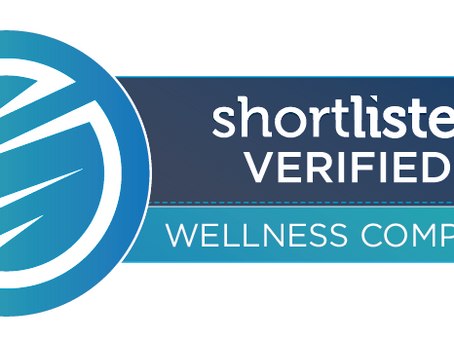 Quizzify is a Shortlister Top 20 Wellness Company