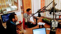 Programa en Radio Bio Bio Valparaíso