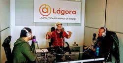 Podcast Lágora