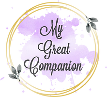 My Great Companion Logo png