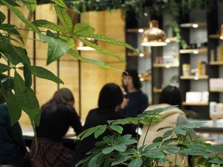 バスソルト作り@ららぽーと湘南平塚店