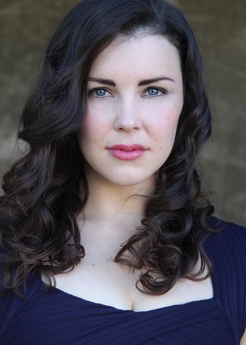 Madeline Merritt