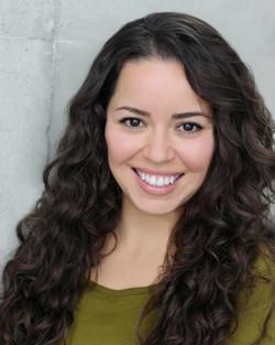 Julia Lee Romero