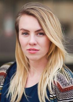 Rhiannon Gale Frazier