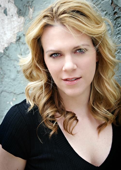 Melissa Heiman