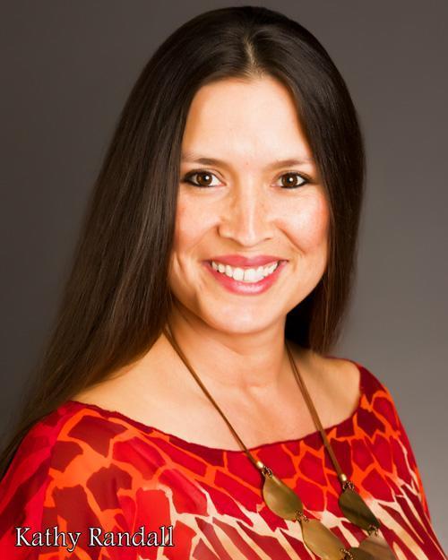 Kathy Anne Randall
