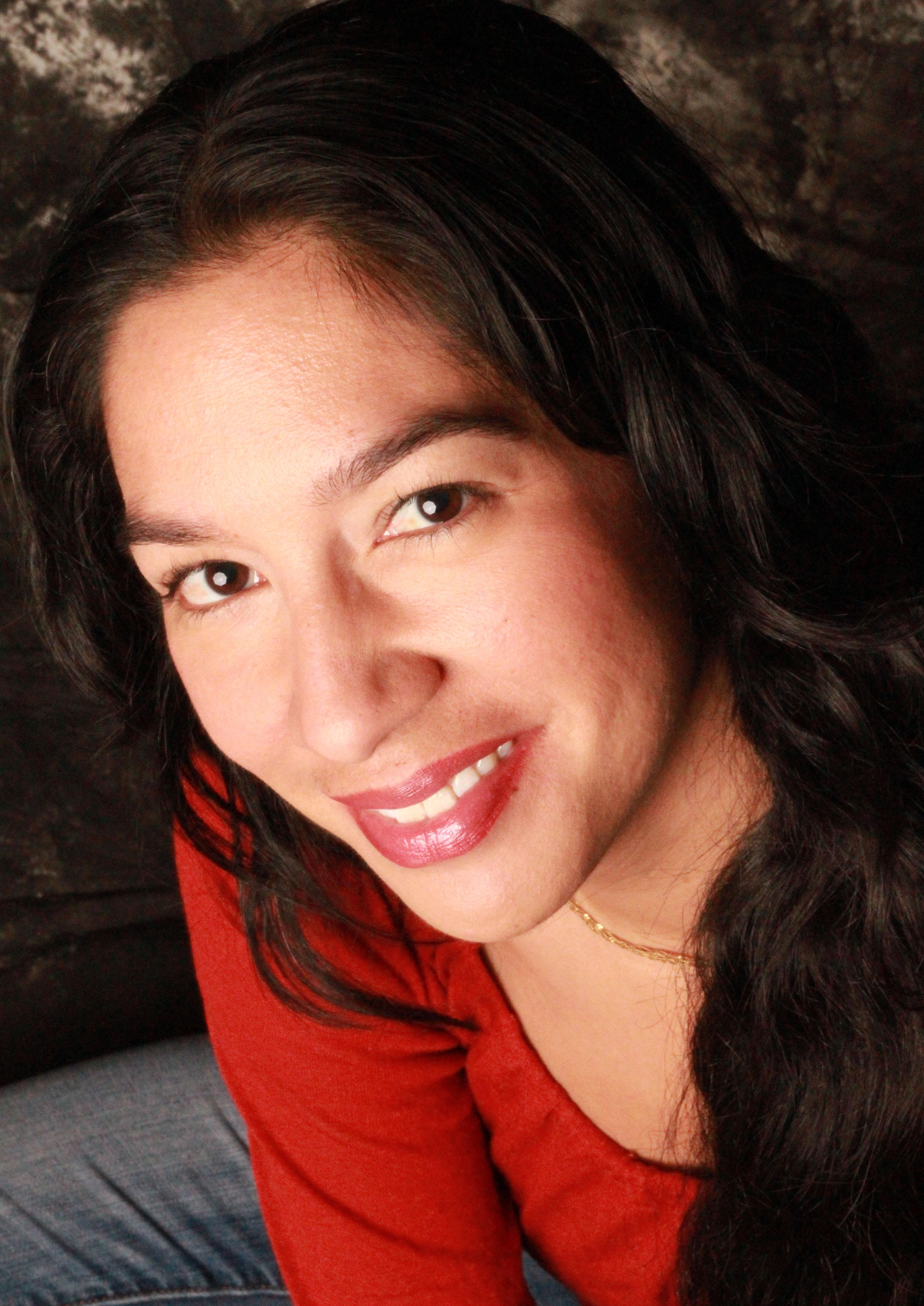 Alicia Lueras Maldonado