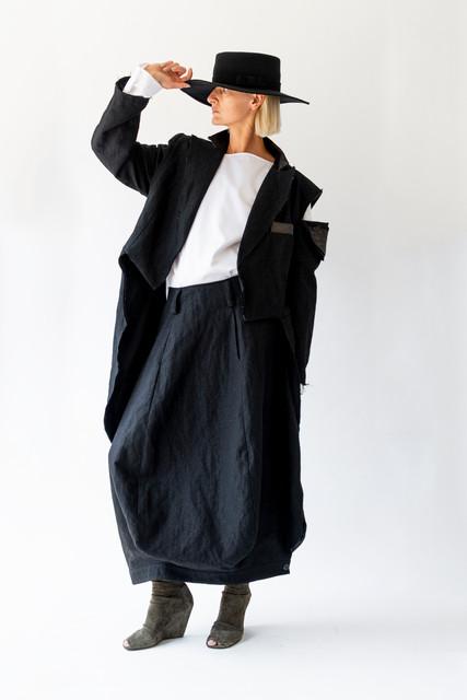 AnnE-1411 - Ann Everett Fashion Designs.