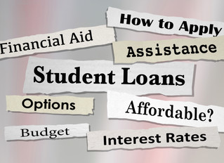Student Loan Emergency Relief