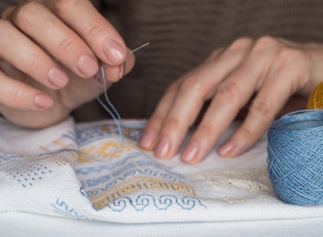 Why Mending Matters