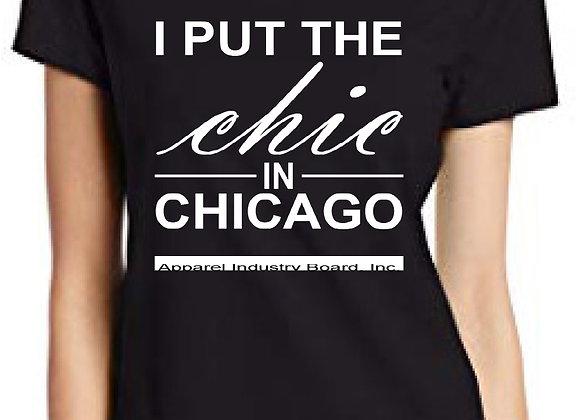 AIBI T-Shirt