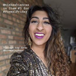 Nisha Katti