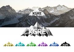 KGRE logo