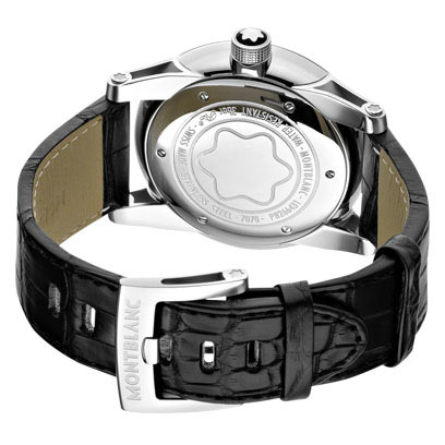 MontBlanc TimeWalker Automático 101551 2