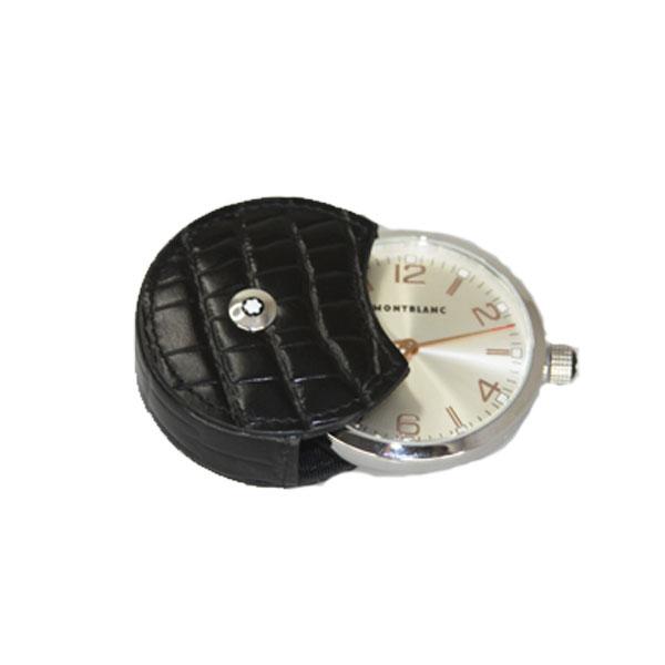 Montblanc Travel Timepieces Timewalker Alarm 105814 2