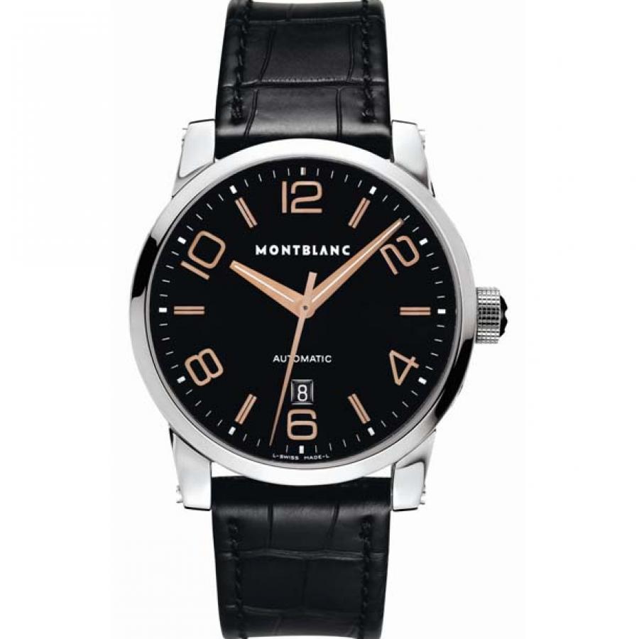 MontBlanc TimeWalker Automático 101551